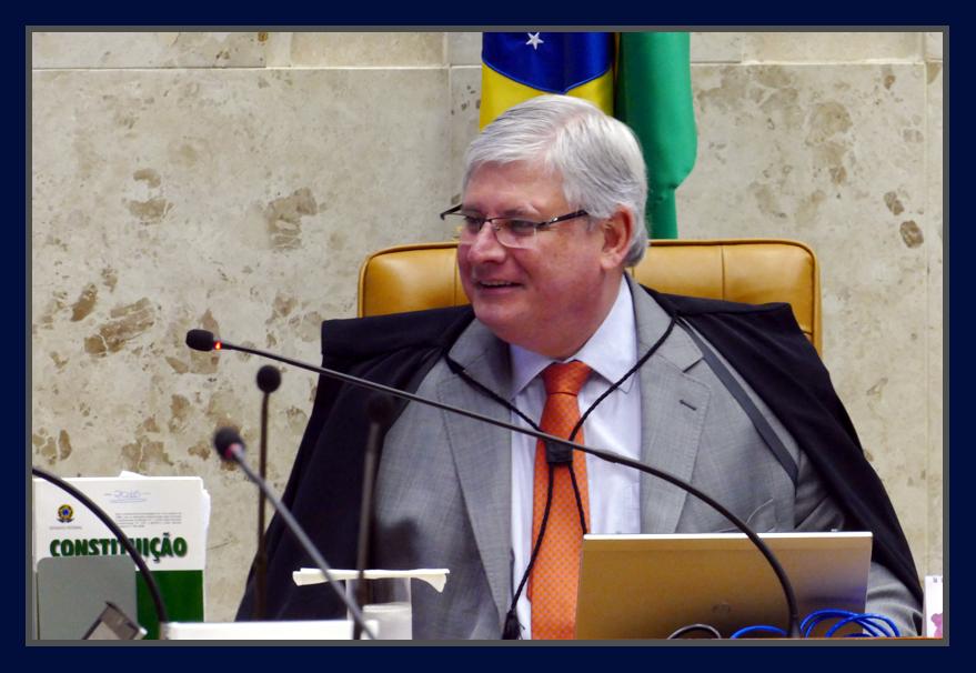 Rodrigo Janot pede novamente ao STF a prisão de Aécio Neves