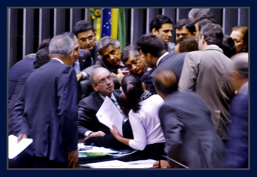 Relator do caso Cunha defende que Câmara vote parecer do Conselho