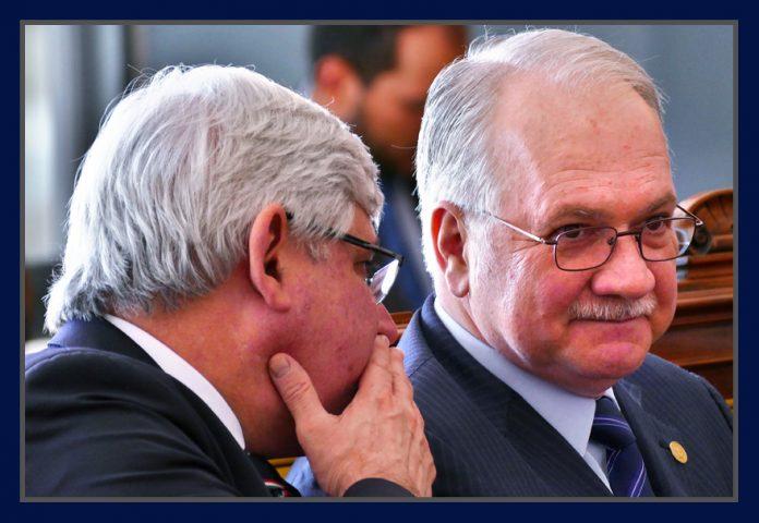 * CPI da JBS no Senado pretende avançar sobre Fachin e Janot.