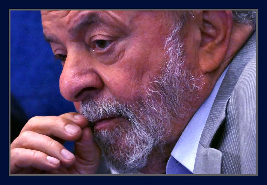 Lula é denunciado e pode virar réu pela 6ª vez
