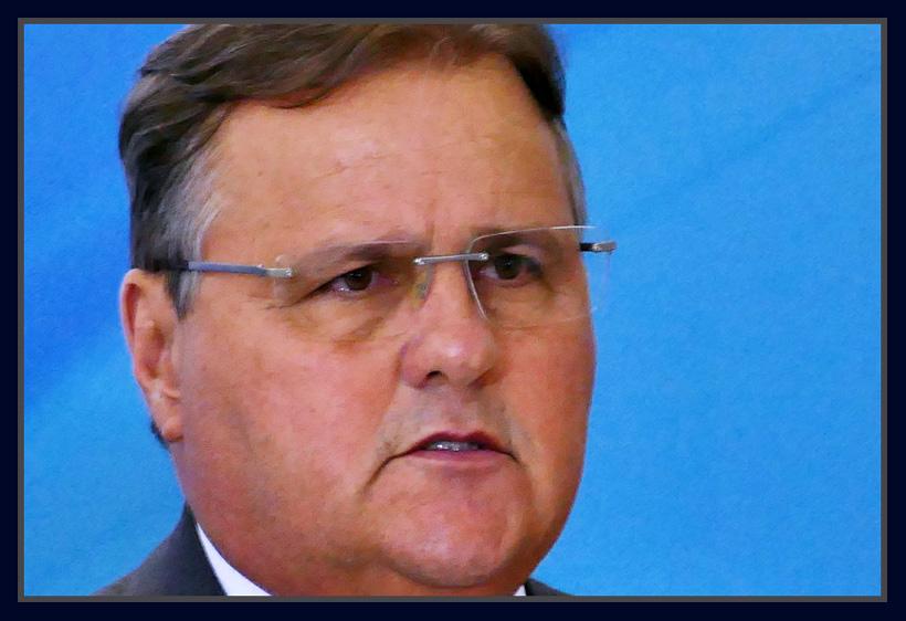 Justiça Federal remete ao STF investigação do ex-ministro Geddel Vieira Lima