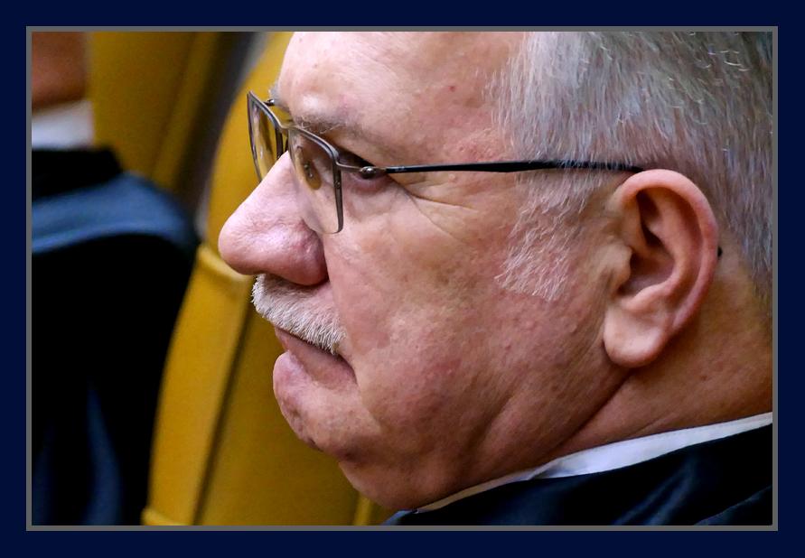 Marco Aurélio diz estar sendo 'crucificado' por adiamento de julgamento