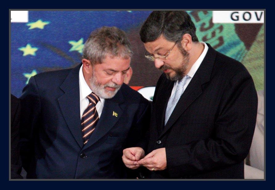 Ministério Público e Federal reabrem investigação antiga contra Lula