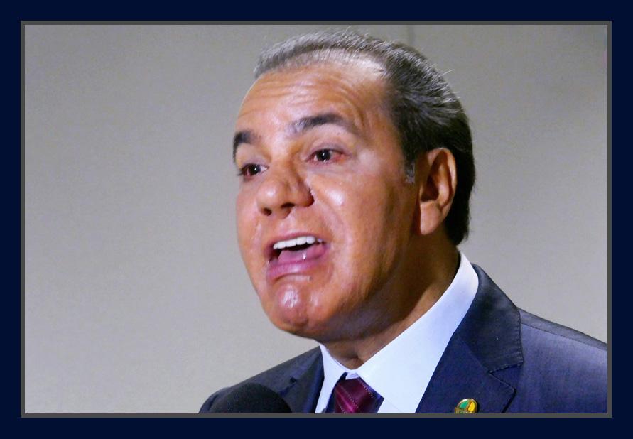 Aliado de Temer é escolhido relator da CPI que investigará JBS