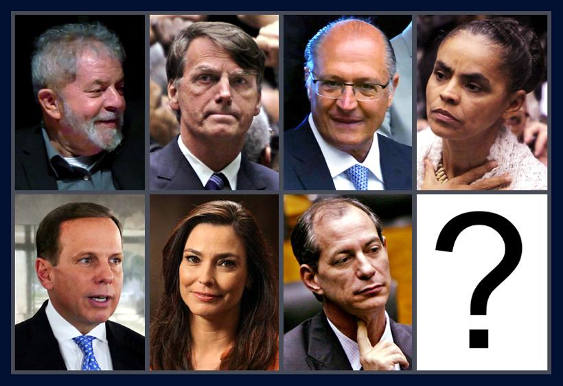 Ha Sobra Ou Falta De Candidatos Para A Proxima Eleicao Presidencial Em