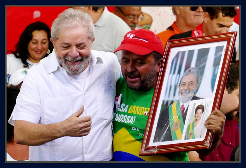Cármen Lúcia vai ter encontro para discutir julgamento de Lula