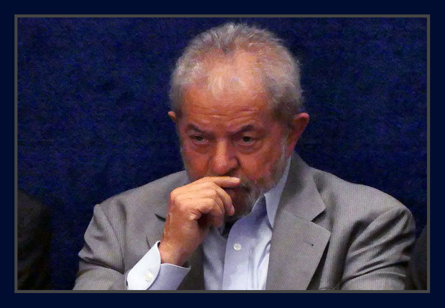 Apelação de Lula será julgada no dia 24 de janeiro — Lava-Jato