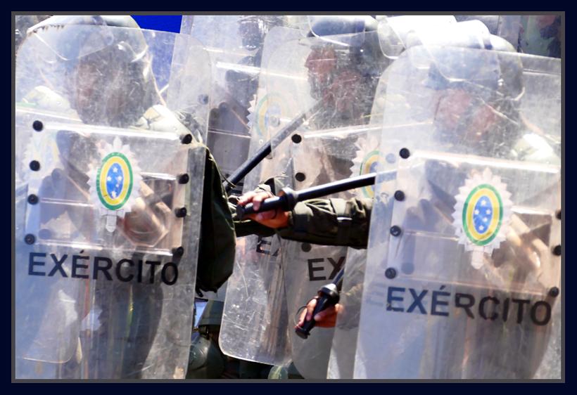 Saiba quem é o general que comandará a intervenção no Rio