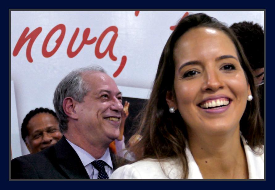 Ciro Gomes confirmado pré-candidato do PDT