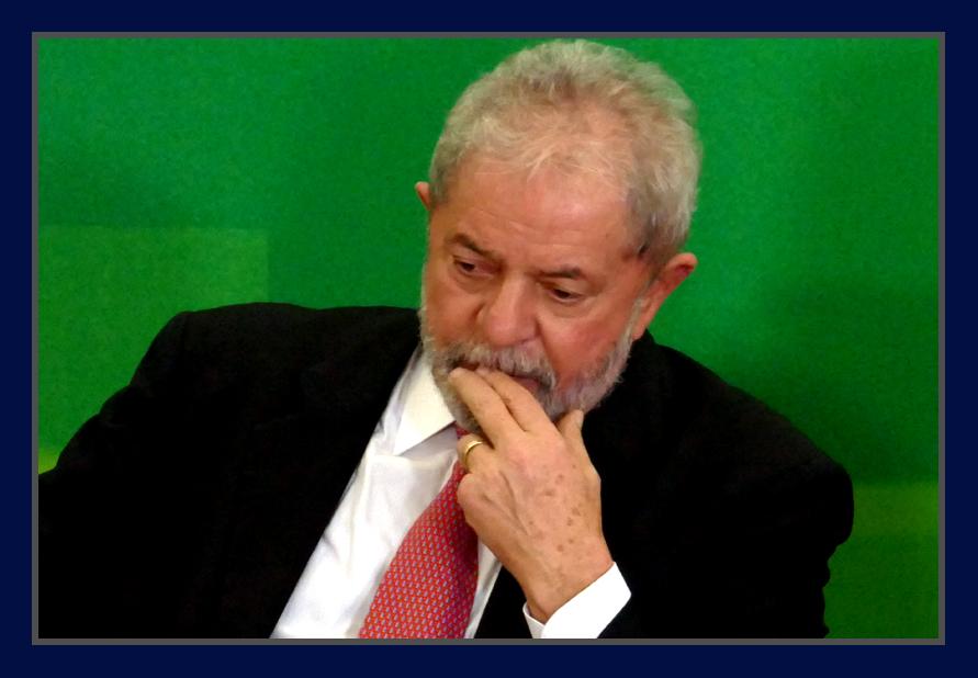 Saiba o que pode acontecer com Lula após a decisão do STF