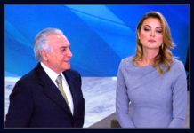 Michel e Marcela Temer