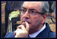 Ex-deputado Eduardo Cunha.