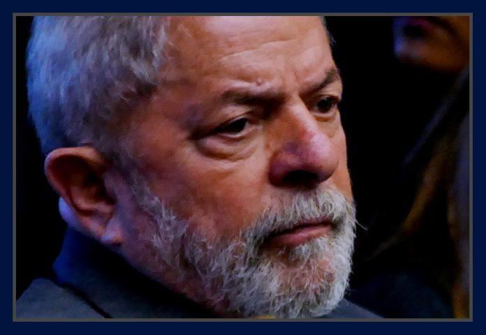 Luiz Inácio Lula da Silva. Foto: Orlando Brito