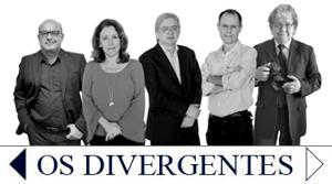 Os Divergentes