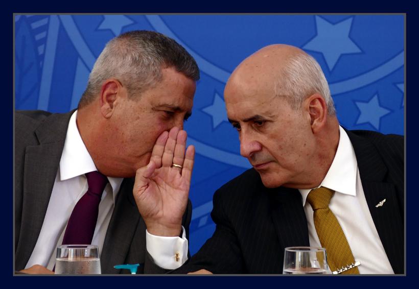 Caso Queiroz é guerra aberta entre Bolsonaro e a dupla Doria e Witzel - José Antônio Severo 15