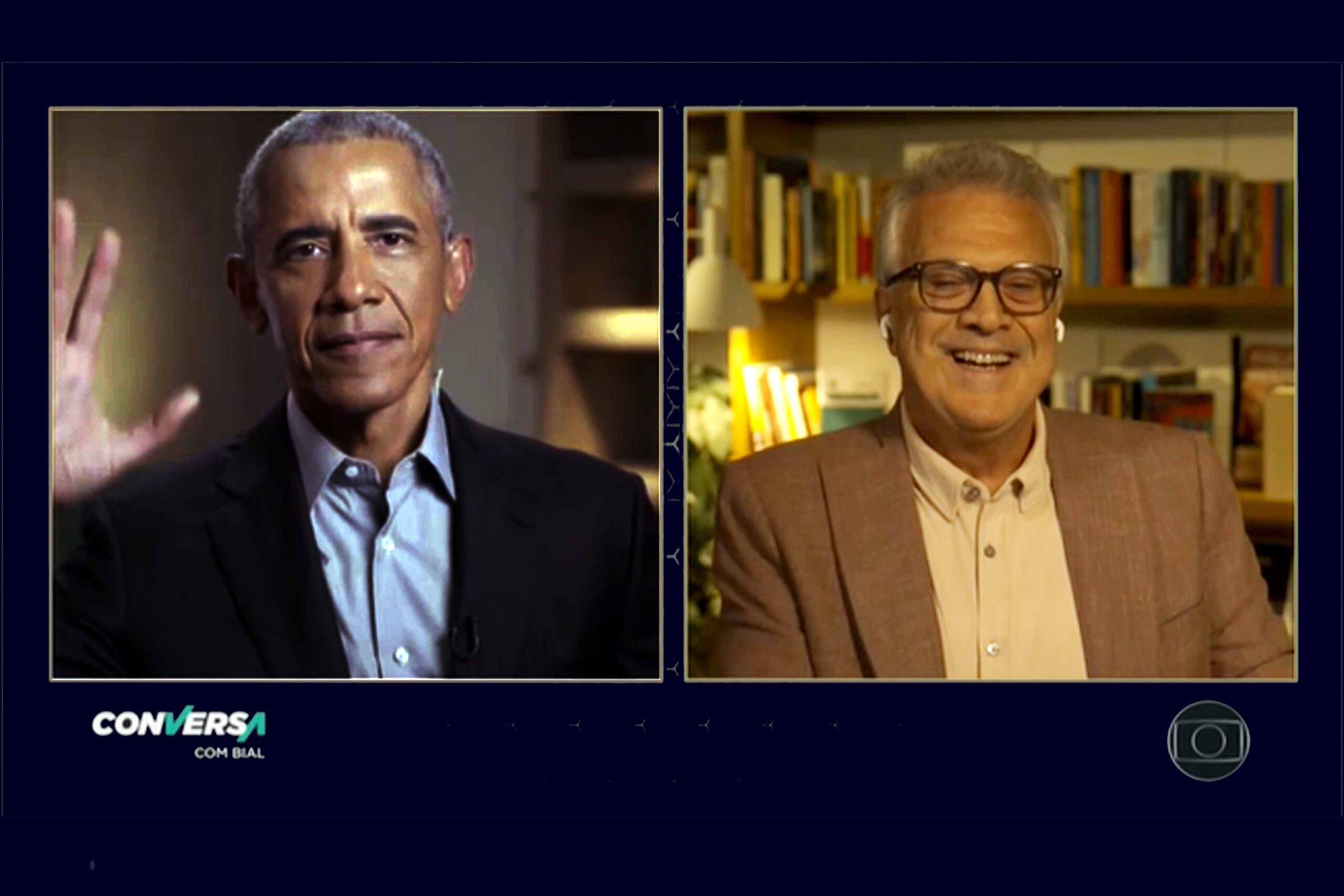 Obama joga uma boia para Bolsonaro que talvez prefira se afogar - Andrei Meireles - Os Divergentes